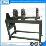 Câble de base de cuivre personnalisé prendre jusqu'enroulement et de payer au large de la machine
