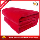 Coperta all'ingrosso all'ingrosso del panno morbido del re Size Blanket Soft Blanket (ES205207207AMA)