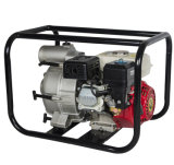 Genour 6.7HP potencia motor de gasolina de 3 pulgadas de la GX200 Bomba de agua de alcantarillado de aguas de basura