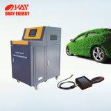 Máquina da limpeza do carbono do conversor catalítico de sistema de exaustão do carro