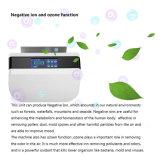 Очиститель воздуха для озона для изготовителей оборудования напольные Домашний очиститель воздуха с УФ стерилизатор