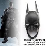 Mascherina scura HK9009A/HK9009b di Larp del cavaliere della mascherina di Larp dell'ordinanza