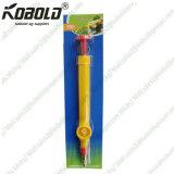 Kobold 1009のプラスチックコーラのびん圧力スプレーヤー