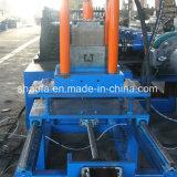 U направляющей цепи роликогибочная машина с приводом от поставщика