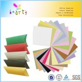 Imprimé pour les bateaux de papier ondulé
