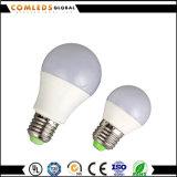 보장 2 년 점화하는 18W LED E27 B22 AC220V A70 A60 LED 전구