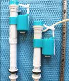 Syphon туалета для одной части и 2 частей