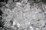 304 macchina di ghiaccio granulare commerciale inossidabile di raffreddamento ad aria Sk-458f