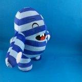 Het embleem Aangepaste Bevindende Stuk speelgoed van de Pluche van de Ster voor Gift voor Bevordering