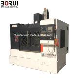 Centro di lavorazione verticale poco costoso di CNC di 3 assi della fresatrice di CNC Xh7124 mini