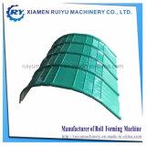 2018 Pince à sertir hydraulique automatique Appuyez sur courbe/courbe de la machine pour feuille de toiture trapézoïdal/ Metal Feuille de toit