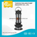 1HP Qdx submersible en acier inoxydable pour le Népal sur le marché de la pompe à eau