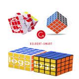 Het promotie Goedkope 3D Raadsel van de Kubus van de Spelen van het Raadsel 4X4 Onderwijs Magische