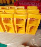 Toy Claw la máquina de moldeo rotacional de fabricación de plásticos (SS-3)