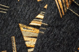 Tessuto del sofà del tessuto di Chenille di Keqiao (FTH31120A)