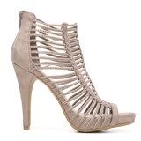 Últimas Señoras sexy zapatos de tacón zapatos de tacón de fiesta