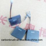 E 탄소 전기 흑연 카본 브러쉬 RX90를 위한 판매