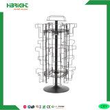 昇進の金属の表示棚の立場(HBE-DS-16)