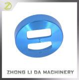 CNC van het Aluminium van de Delen van de Machines van de Verwerking van het metaal Geanodiseerde Draaiende Delen