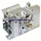 ハードウェアアルミニウムおよび亜鉛合金はダイカストの機械装置部品を