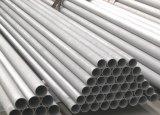 Tubo saldato personalizzato superiore dell'acciaio inossidabile dalla Cina