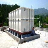安い価格適用範囲が広いFRP GRP SMC水貯蔵タンク