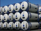 Behälter-Becken des 20ft Datenträger-25cbm LPG