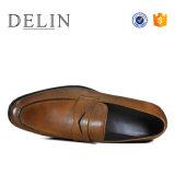 2018 Nuevo modal de los hombres Los hombres Zapatos de Vestir Zapatos Loafer
