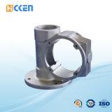 Parentesi di alluminio personalizzata del pezzo fuso di investimento