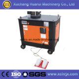 Buigende Machine van de Stijgbeugel van de Staaf van het Staal van Nc van de Reeks van GW de Automatische met Uitstekende kwaliteit