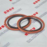 Fábrica original para o selo vermelho da borracha de Brown/anel-O Vt75 de Brown