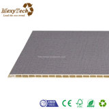Het DIY Geïntegreerde Comité van de Muur van het Document Samengestelde van de Muur Materiële pvc WPC