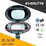 Preço Fabricante Everlite 30W~120W luz circular superior POST de LED com 5 anos de garantia