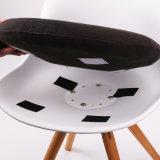 高品質の優雅な現代デザイナープラスチック食事の椅子