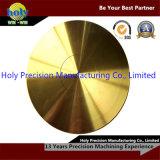 Usinagem CNC Tolerância Alta personalizados assistir caso as peças metálicas