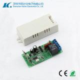 Nuevo 1 regulador alejado sin hilos Kl-K110X del RF del interruptor del amortiguador de la manera