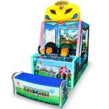 子供の運動場装置水ゲーム・マシン