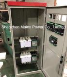 Sistema di parallelizzazione automatico di sincronizzazione automatico del sistema che sincronizza interruttore
