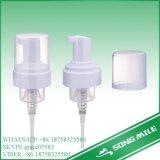 24/415 PP Venta caliente de la bomba de espuma de plástico blanco
