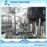 Automatisches Klein, das Mineralwasser-Flaschenabfüllmaschine trinkt
