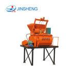 Принудительный конкретный смеситель Js500/конкретная умеренная цена смешивая завода