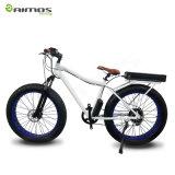Bicicleta eléctrica gorda barato 4.0 con la batería de Sumsung