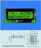 Ohne Bildschirmanzeige der Hintergrundbeleuchtung-Stce16204 LCD
