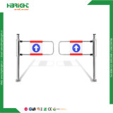 AUTOMATIC Entrance Swing gate for Supermarket