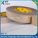 cinta adhesiva doble de la película de poliester del animal doméstico de la cara 9495MP de los 3m