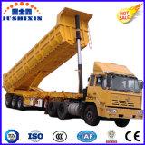 Tipper Axles 60ton 3/Dumper общего назначения груза тележки трактора трейлер Semi