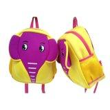卸し売りライト級選手はプラシ天のバックパックの子供のための動物の整形かわいくおかしい学校のバックパックをからかう