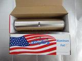 rodillo resistente del papel de aluminio de los 500FT para el restaurante