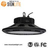 industrielle helle helle hohe Bucht der Vorrichtungen 150W UFO-Form-LED