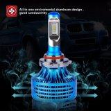 12V 24V 차를 위한 자동 차 부속품 H7 H4 LED 헤드라이트 전구 9006